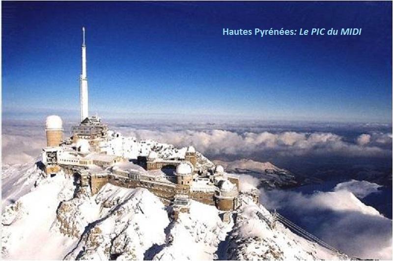 hautes pyrenees image