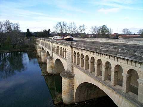 Beziers_pont_canal de l'Orb