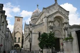 basilique Tours