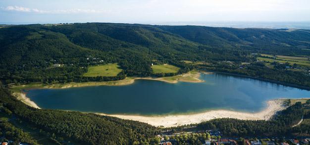 lac de st férréol