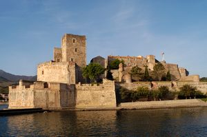 Collioure-Chateau-Royal