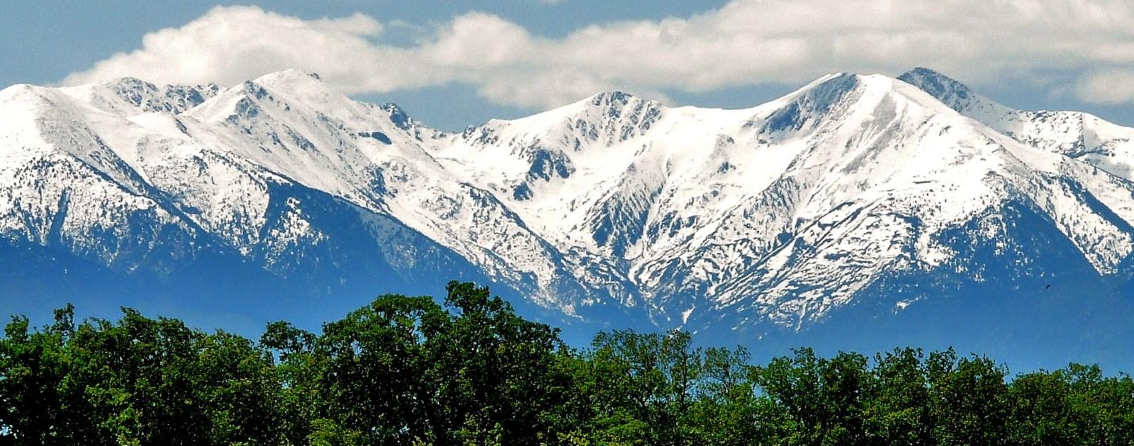 Les Pyrenees Orientales Laregionpyrenees Com
