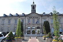 Orthez_Mairie