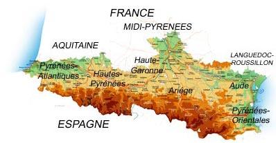 carte-pyrenees