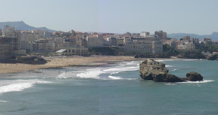 panoramique-depuis-le-phare-de-biarritz